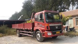 出售6.8米货车