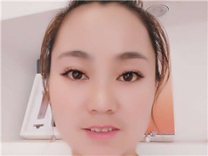 【美女秀场】李慧娜