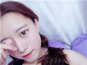 【美女秀场】温萌