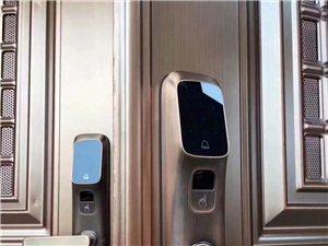 东营地区指纹密码锁安装