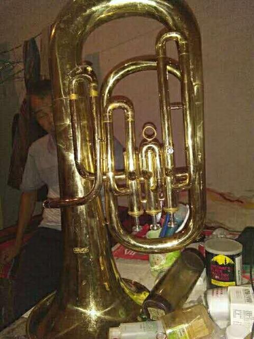 铜管音乐号