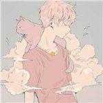 A.  Handsome boy小胖纸????