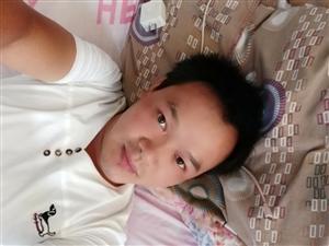 【帅男秀场】杨汝发