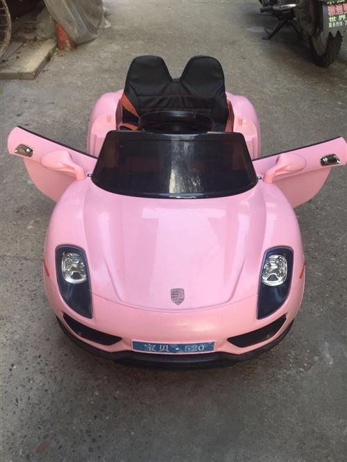 寶寶電動小汽車