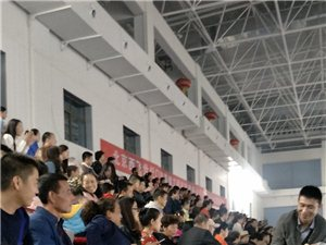陇南体育馆精彩的演出