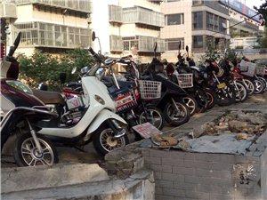 招远出售各种摩托车电动车