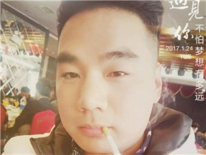【帅男秀场】张凯斌