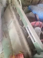 处理机器废铁价处理1元一斤