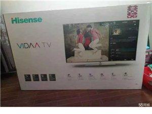 海信液晶电视机,50寸,全新,从来没有打...