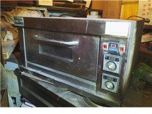 液化气烤箱