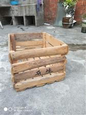 装桔子的木框,便宜卖,价格5元一个,有意...
