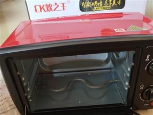 全新电烤箱