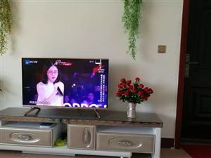 全新康佳43寸超清4k新电视!手续齐全!...