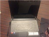 在新加坡买的笔记本电脑没怎么用回国用台式...