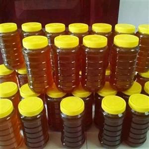 纯正蜂蜜自产自销,真蜜保证,假一赔十
