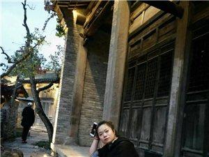 【美女秀场】张露露
