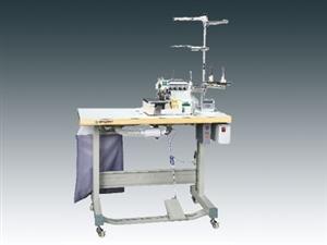求购一台二手电动包缝机(做衣服的)。价格...