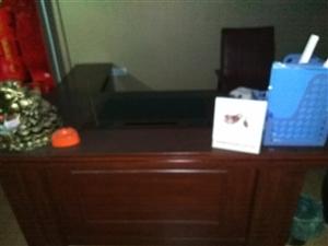 办公桌椅,文件柜,九成新