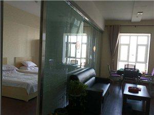 威乐公寓1室1厅1卫8000元/月