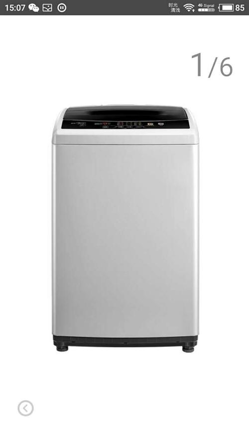 全新二手洗衣机买卖 上门安装售后一站式服...