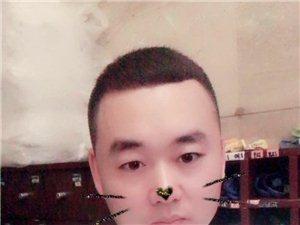 【帅男秀场】庞大禹