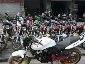 有大量女士,男士摩托车澳门新葡京及批发,价格一...