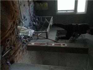 室內拆舊,裝修拆除。