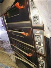 厨房设备处理:烤箱,收款机,电磁炉,冷藏...