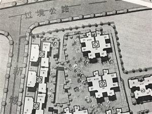 河婆新城3房2厅2卫122平方59万