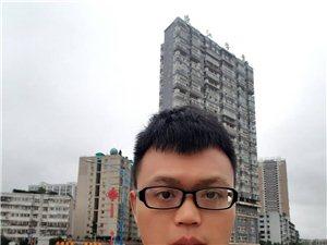 【帅男秀场】徐亮