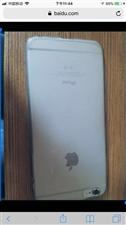 苹果6puls,16G