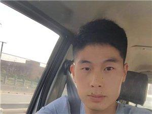 【帅男秀场】陶乾义