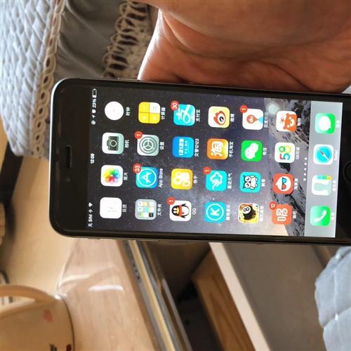 出售自己用的iphone6plus,64...
