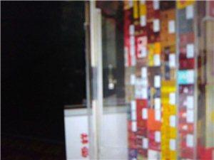 急售一台闲置烟柜,九八成新200元自取,...