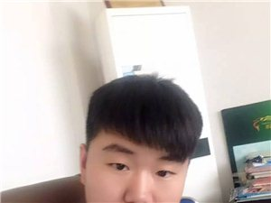 【帅男秀场】陈贺飞