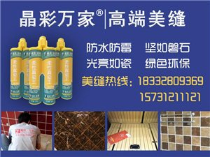 專業瓷磚美縫
