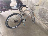 豹纹个性自行车!联系电话13807987518