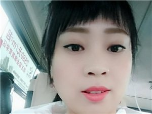 【美女秀场】殷玉薇