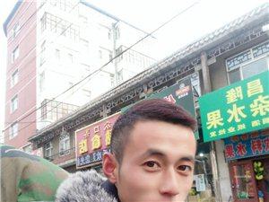 【帅男秀场】赵云龙