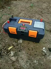 新型电子捕兔机,野鸡野猪机有需要的朋友可...