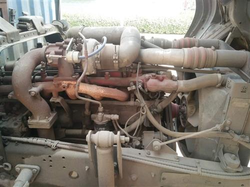 解放赛龙三六缸机器12年5月全险