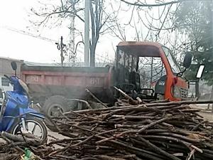 出售工程三轮车24马力750新胎2016...