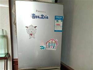冰箱一台谁要的请联系我