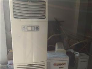 格力3P双温空调九成新出租出售