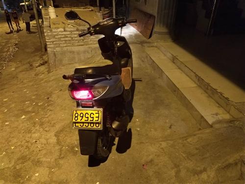 转让二手摩托车,雅马哈,车况好,有合格证...