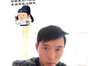 【帅男秀场】方恩福