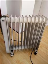 本人有一上海产华生电暖气出售八成新,二挡...