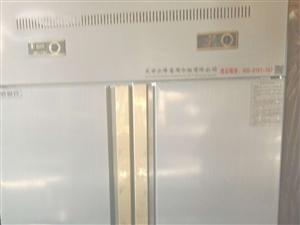 销售九新四门冷柜,冷柜,熟食柜有需要联系,价格面议