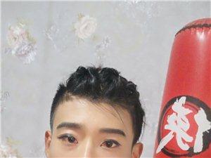 【帅男秀场】宋村阿浩