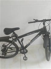 自家用的自行车,由于买车了,在家闲置,没...